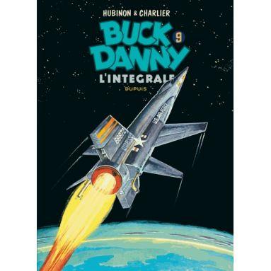 Buck Danny - Tome 9