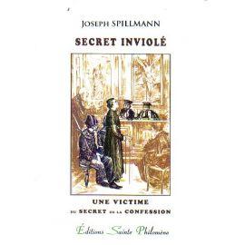 Secret inviolé