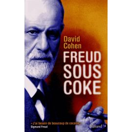 Freud sous coke