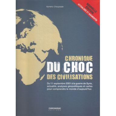 Chronique du choc des civilisations 2013