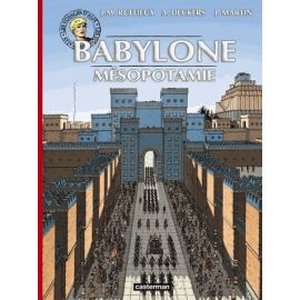 Babylone - Mésopotamie