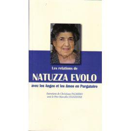 Les relations de Natuzza Evolo avec les anges et les âmes en purgatoire