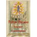 Prières Mariales liturgiques et paraliturgiques