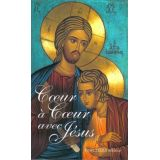 Coeur à coeur avec Jésus