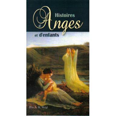 Histoires d'Anges et d'enfants