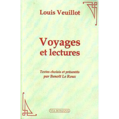 Voyages et lectures