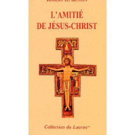 L'Amitié de Jésus-Christ