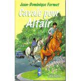 Cavale pour Altaïr