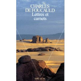 Lettres et Carnets
