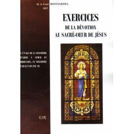 Exercices de la dévotion au Sacré-Cœur de Jésus