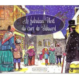Le fabuleux Noël du curé de Behuard