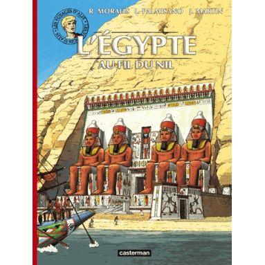 L'Egypte au fil du Nil