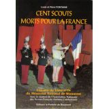 Cent scouts morts pour la France