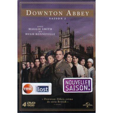Downton Abbey - Saison 2