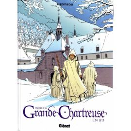 Histoire de la Grande Chartreuse