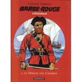 Barbe-Rouge L'Intégrale 1