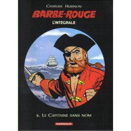 Barbe-Rouge L'Intégrale 2