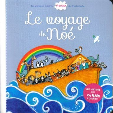 Le voyage de Noé