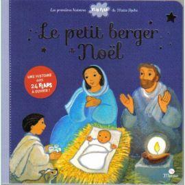 Le petit berger de Noël