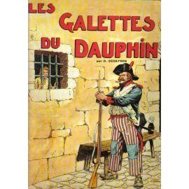 Les galettes du Dauphin