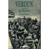 Verdun précédé de La Marne