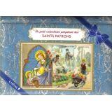 Le petit calendrier perpetuel des saints patrons