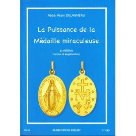 La Puissance de la Médaille miraculeuse