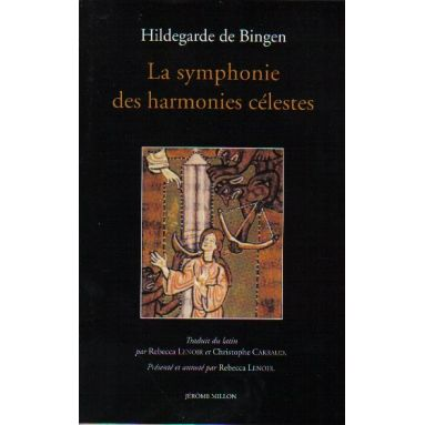 La symphonie des harmonies célestes