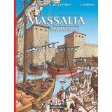 Massalia, Marseille