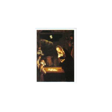 La Nativité la nuit - CV 750