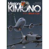 Missions Kimono - Tome 5
