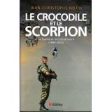 Le crocodile et le scorpion