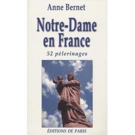 Notre Dame en France
