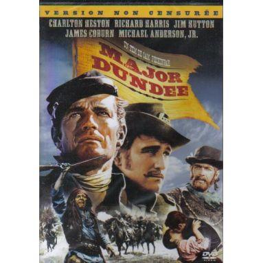 Major Dundee