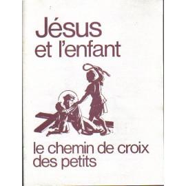 Jésus et l'Enfant