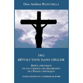 1962 Révolution dans l'Eglise