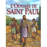 L'odyssée de saint Paul