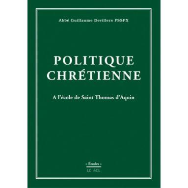 Politique chrétienne