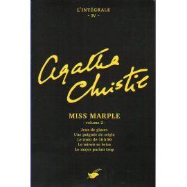 Miss Marple (volume 2)