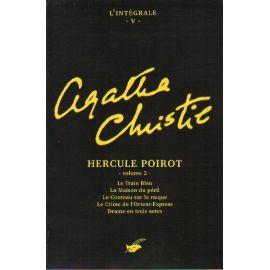 Hercule Poirot (volume 2)
