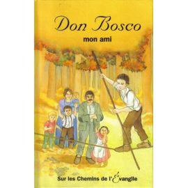 Don Bosco mon ami