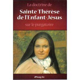 La doctrine de sainte Thérèse de l'Enfant-Jésus sur le purgatoire