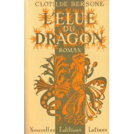 L'Elue du dragon