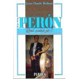 Juan Peron Qui suis-je ?
