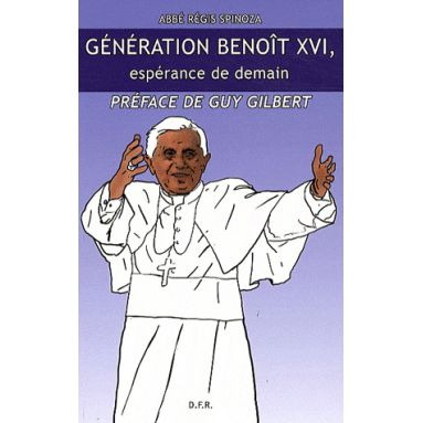 Génération Benoit XVI