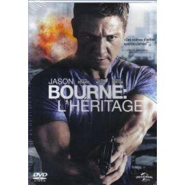 Jason Bourne : l héritage