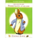 Les contes de Pierre Lapin et ses amis