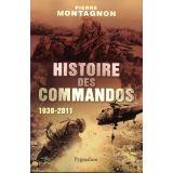 Histoire des commandos 1939-2011