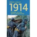1914 enquête sur une guerre programmée