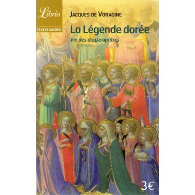 Vie des douze Apôtres